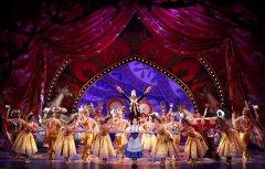 音乐剧和歌剧的区别是什么