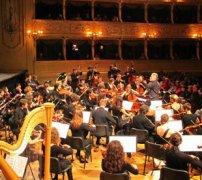 科莫威尔第音乐学院---意大利
