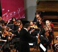 都灵音乐学院---意大利