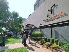 麦克纳利史密斯音乐学院---美国