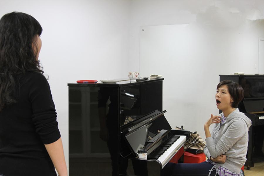 唱歌技巧和發聲方法(下)