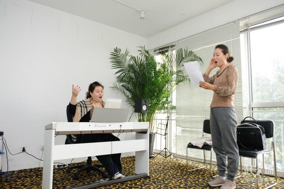 唱歌技巧和發聲方法(上)