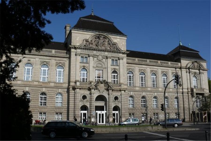 解析德国公立艺术院校考试