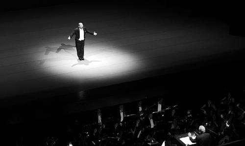 本次声乐歌剧大赛曲目及要求?