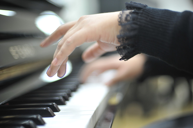 钢琴演奏中的三大重要环节