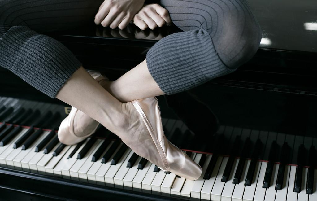 学习钢琴的四种方法