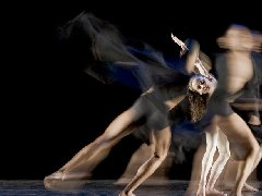 柔韧度——舞蹈表演的维生素