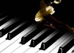 钢琴的基本知识