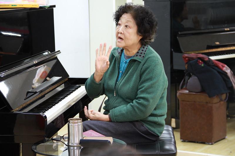 學習鋼琴要重視練琴方法