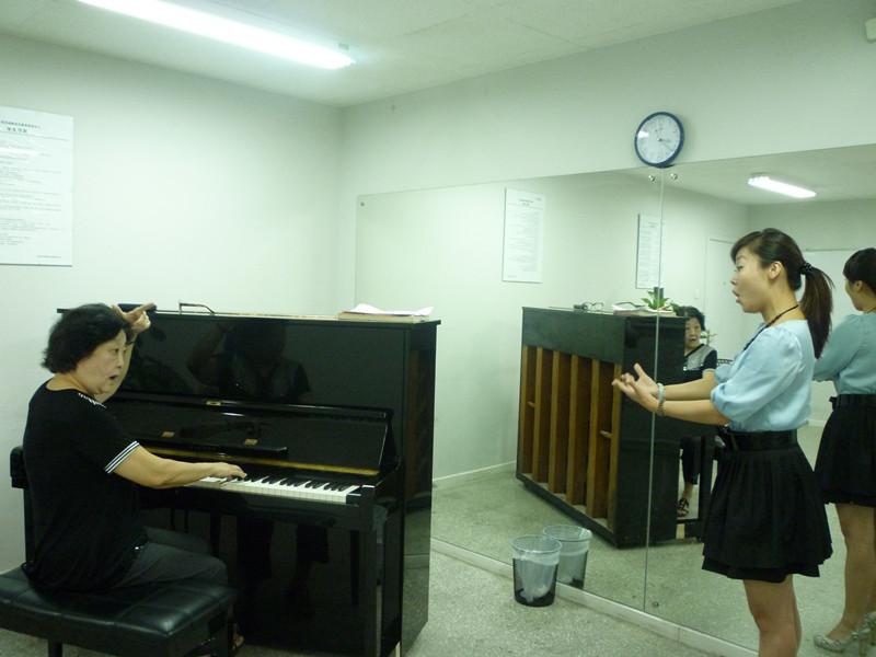 聲樂藝考中音量、音高、音質的訓練