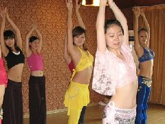 即兴舞蹈考试应对方法