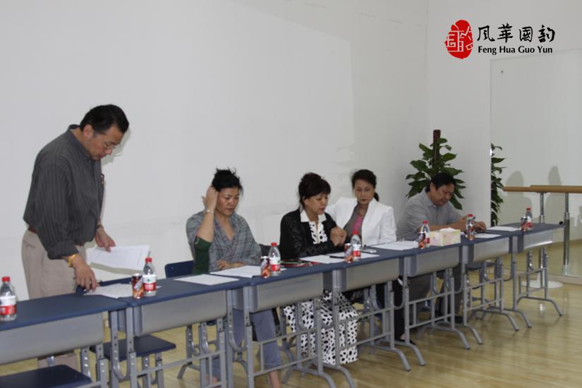 中國傳媒大學2012年藝考報名費超過200萬元