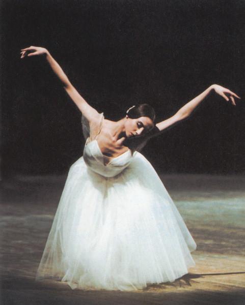 舞蹈表演中肢体语言的情感训练