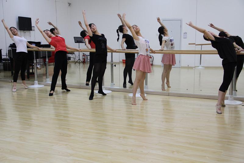 全国开设舞蹈专业的院校