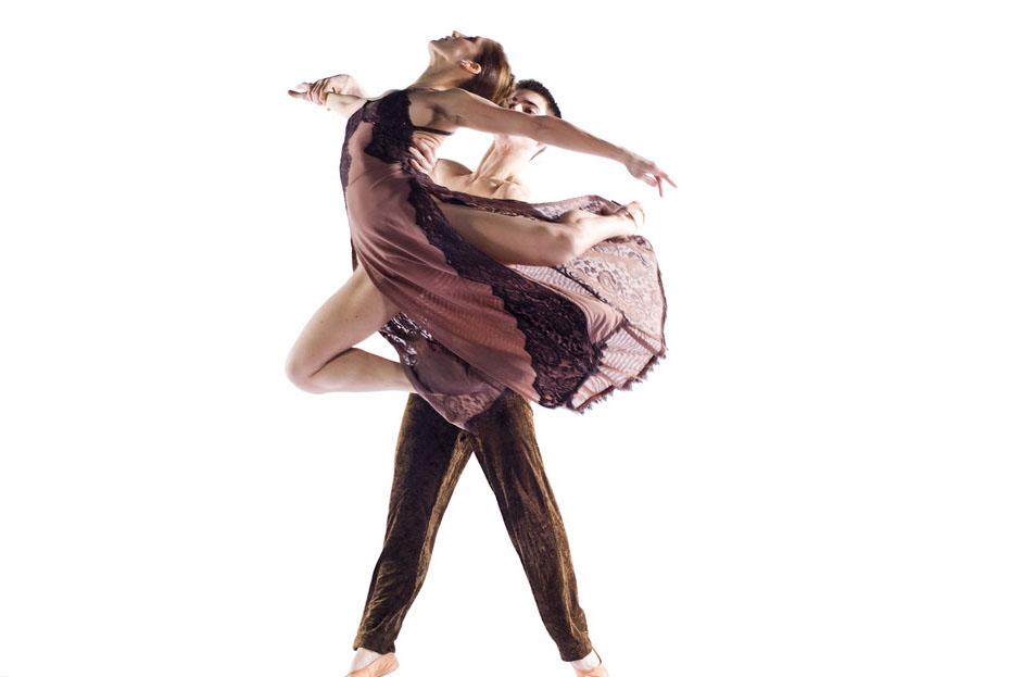 舞蹈即興考試應對方法