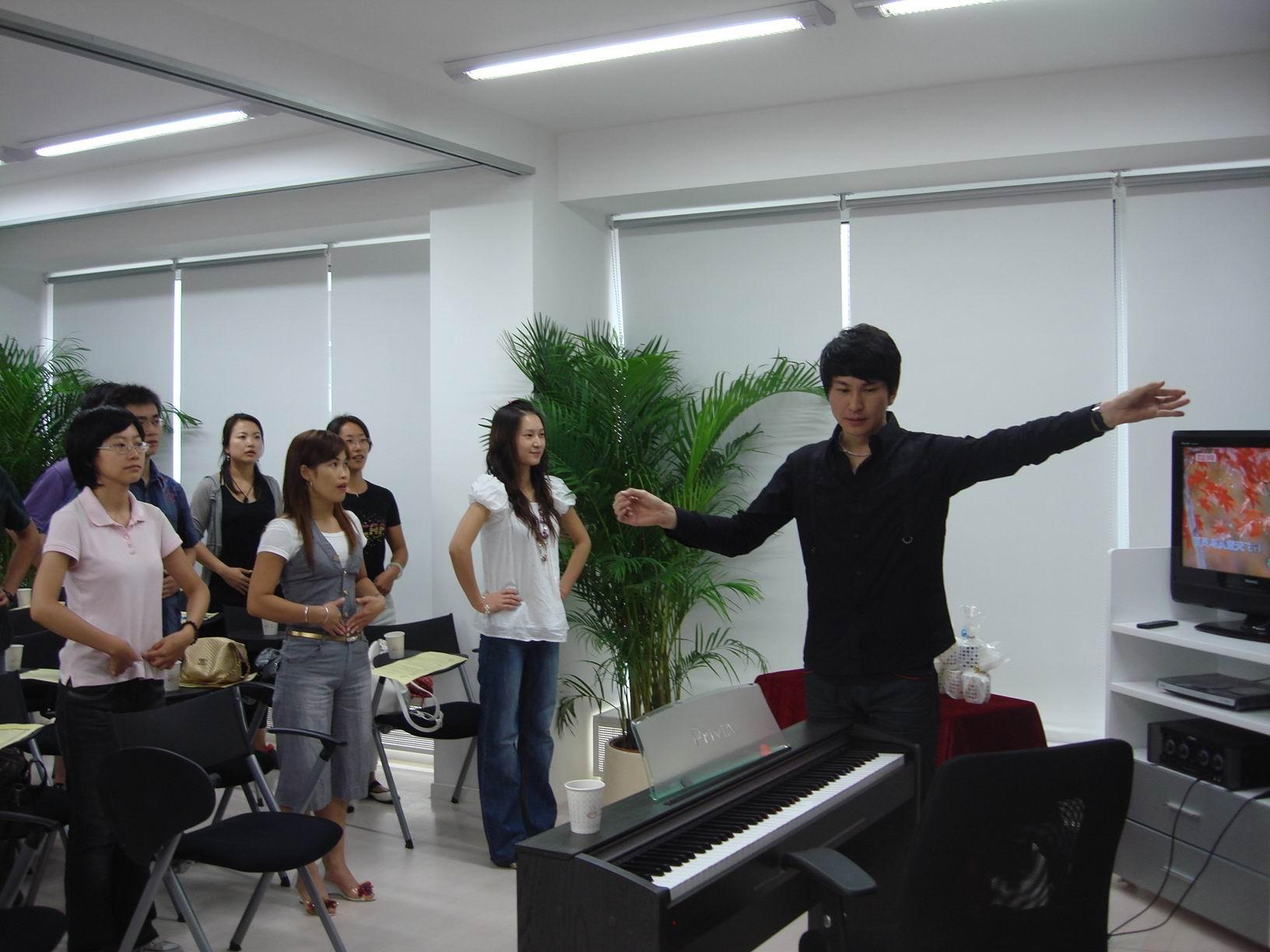 國韻老師淺談中國民族音樂的三大來源