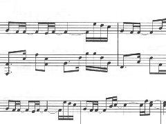 国韵老师教你读五线谱的方法