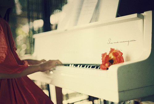 钢琴的特点