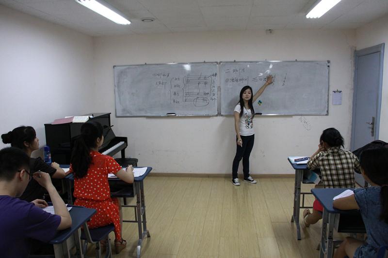 风华国韵老师谈调式分析的几种解题方法