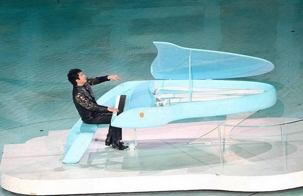 鋼琴演奏中的音樂表現力