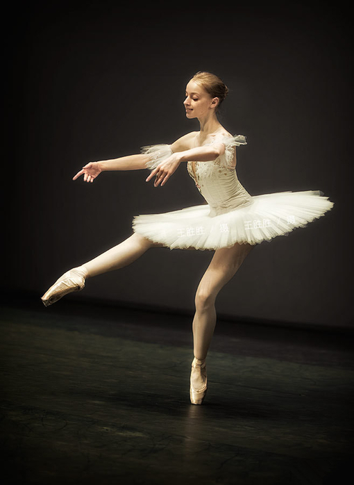 浅析芭蕾形体训练