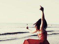 舞蹈基础训练:怎么练习身体的延伸?