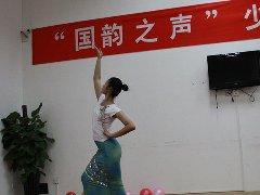 音樂與舞蹈教學的四性