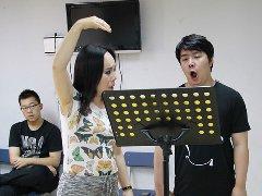 民族唱法男高音练习技巧