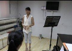 国韵老师详尽讲授声乐基础知识(七)