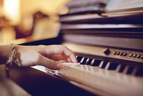 中央音樂學院鋼琴考級