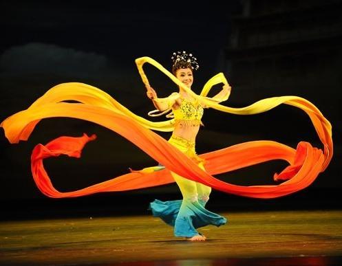 北京舞蹈学院介绍