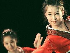 初學舞蹈的練習方法
