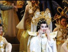 威尔第的歌剧《茶花女》几个精彩唱段