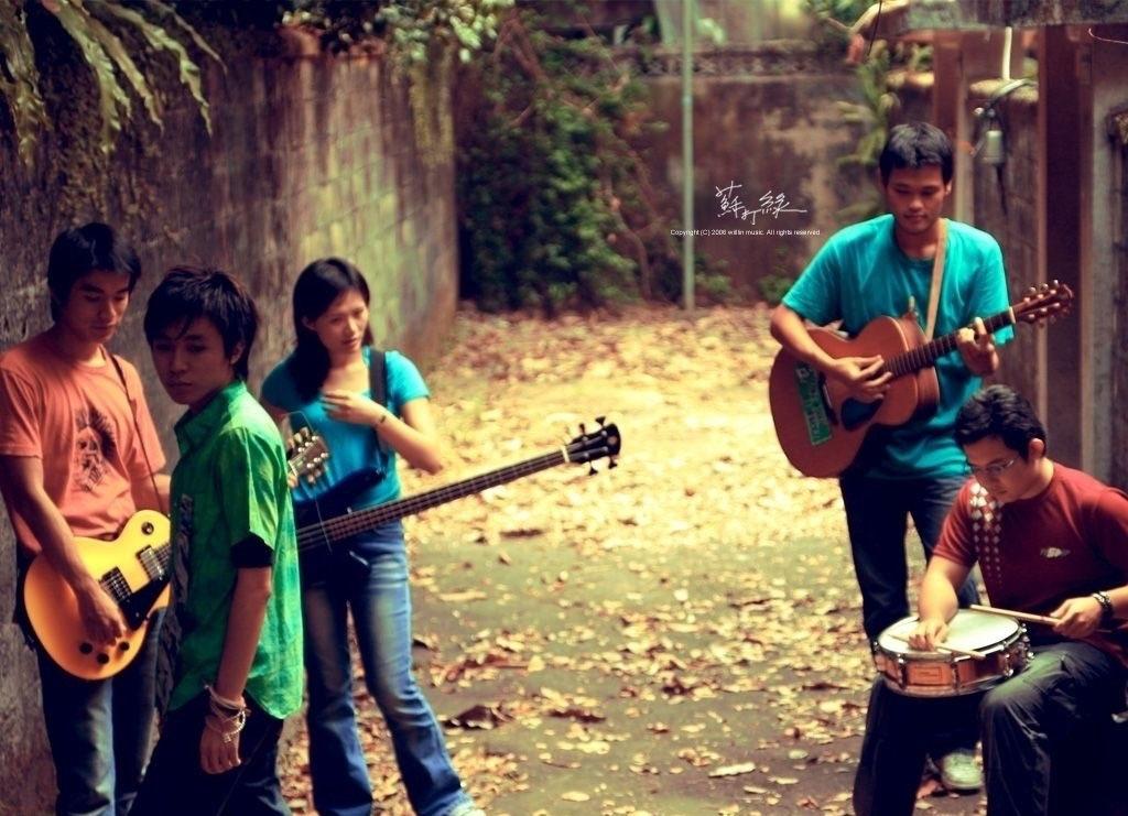 吉他樂理基礎知識學習之五