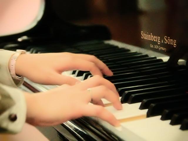 钢琴专家:考级一板一眼 有可能不及格