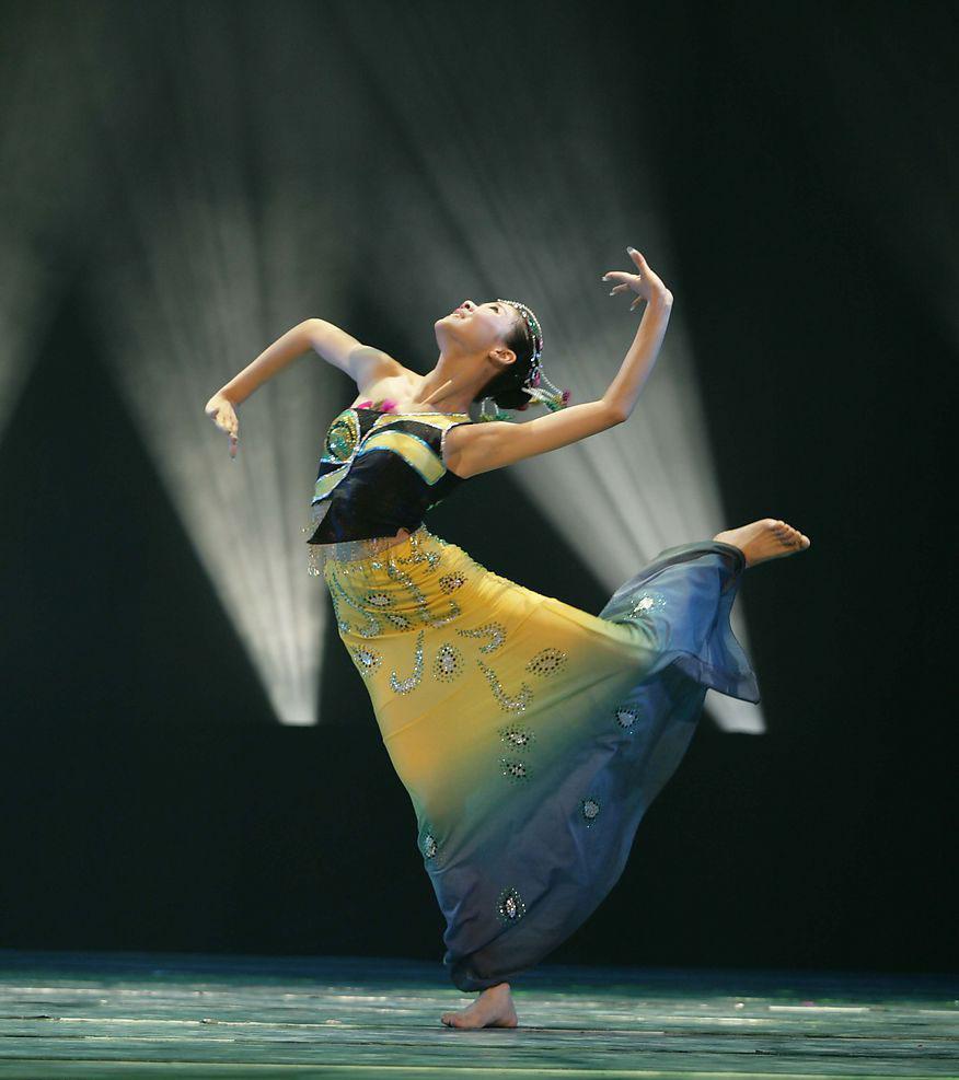 舞蹈编排技巧的方法