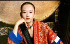 孔雀舞精灵杨丽萍的艺术生涯