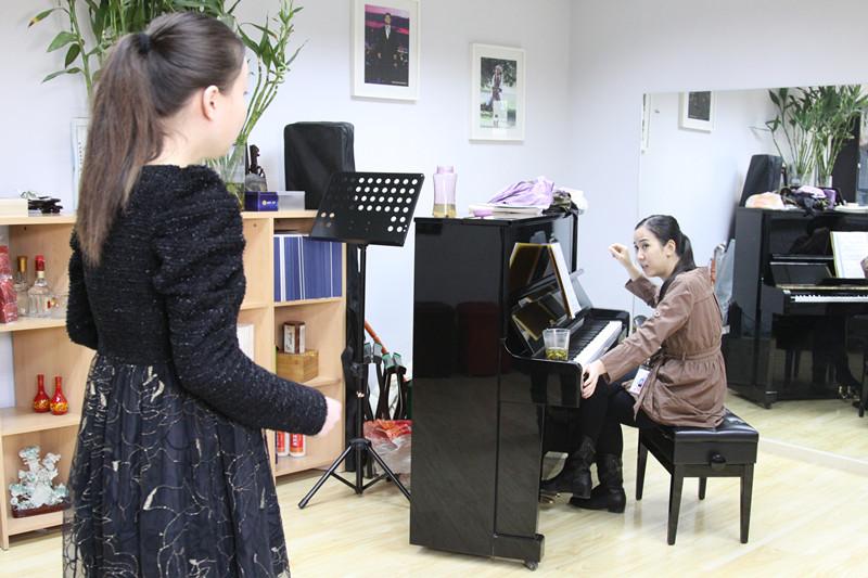 自然声乐教学法理论基础