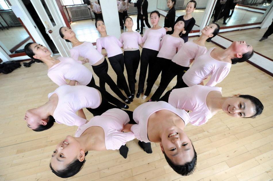艺考舞蹈测试内容