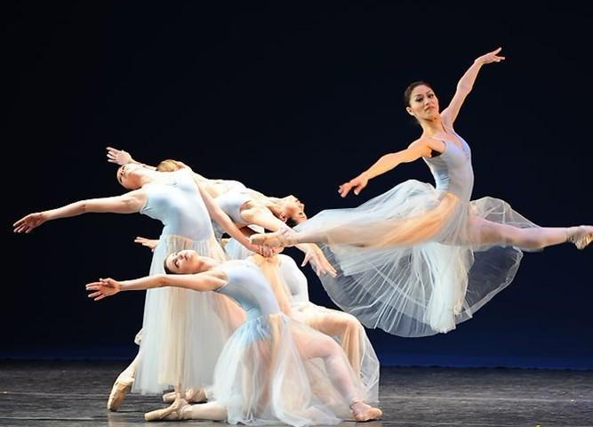舞蹈专业毕业生就业前景值得期待