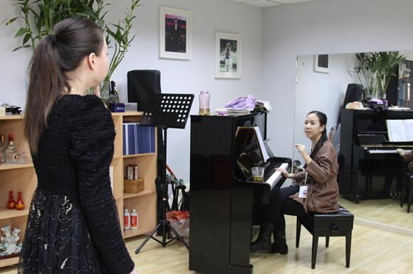 关于声乐艺考的几点注意事项