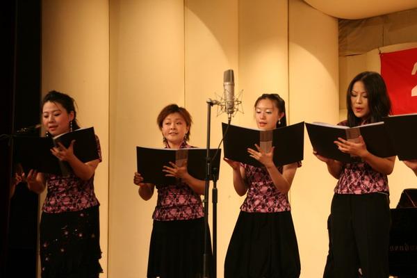 北京声乐培训老师揭晓视唱练耳学习的内容与要求