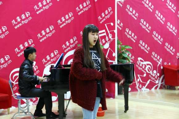 北京声乐培训老师简述美声唱法