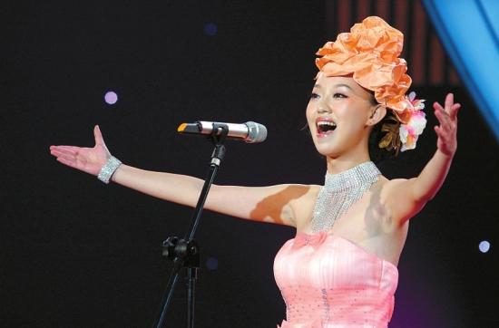 通俗民族美声三种唱法在嗓音运用上的异同