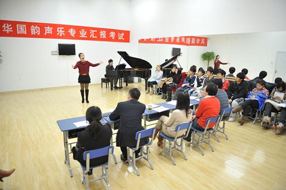 音樂專業藝考成功的七大法寶