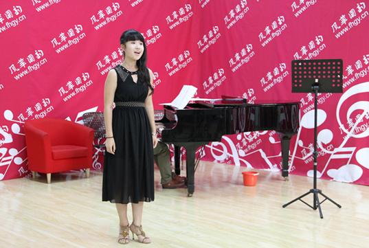 声乐发声练习的目的和要求