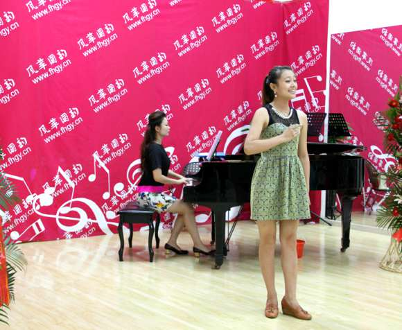 音樂表演專業訓練方式及考試技巧