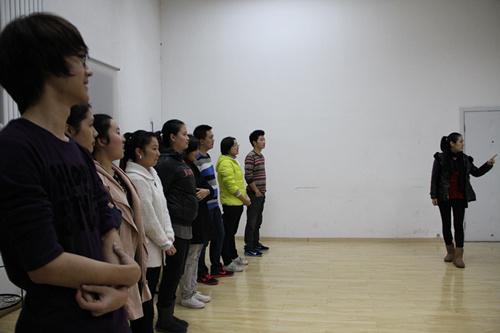 2014年浙江省普通高校招生舞蹈類專業省統考報考簡章