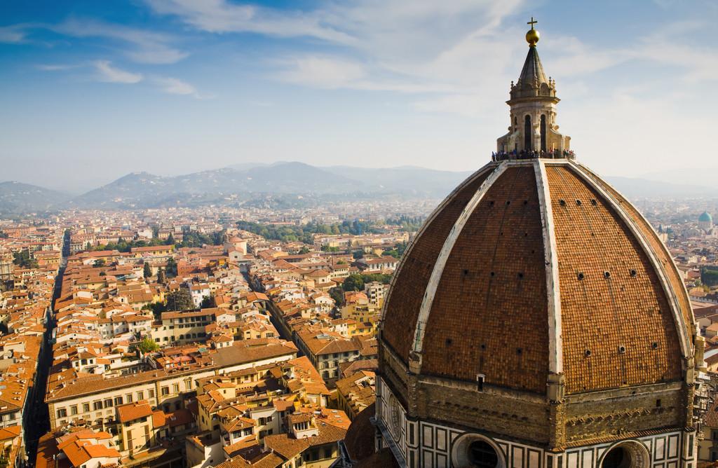 你不知道的美声唱法——始于佛罗伦萨艺术集团