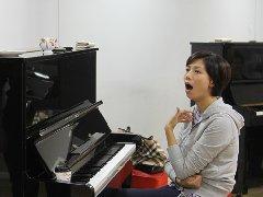 声乐发声练习时间
